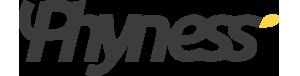 Logo Phyness